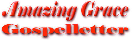 The Amazing Grace Gospelletter